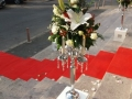 inchiriere sfesnice nunta led 6